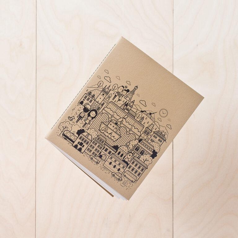 notebook panorama