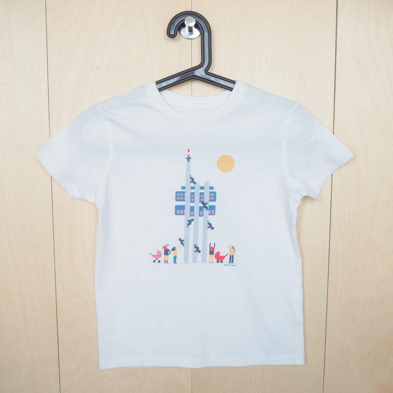 kids t-shirt prague