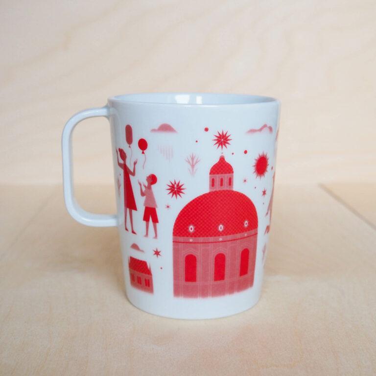 cup prague